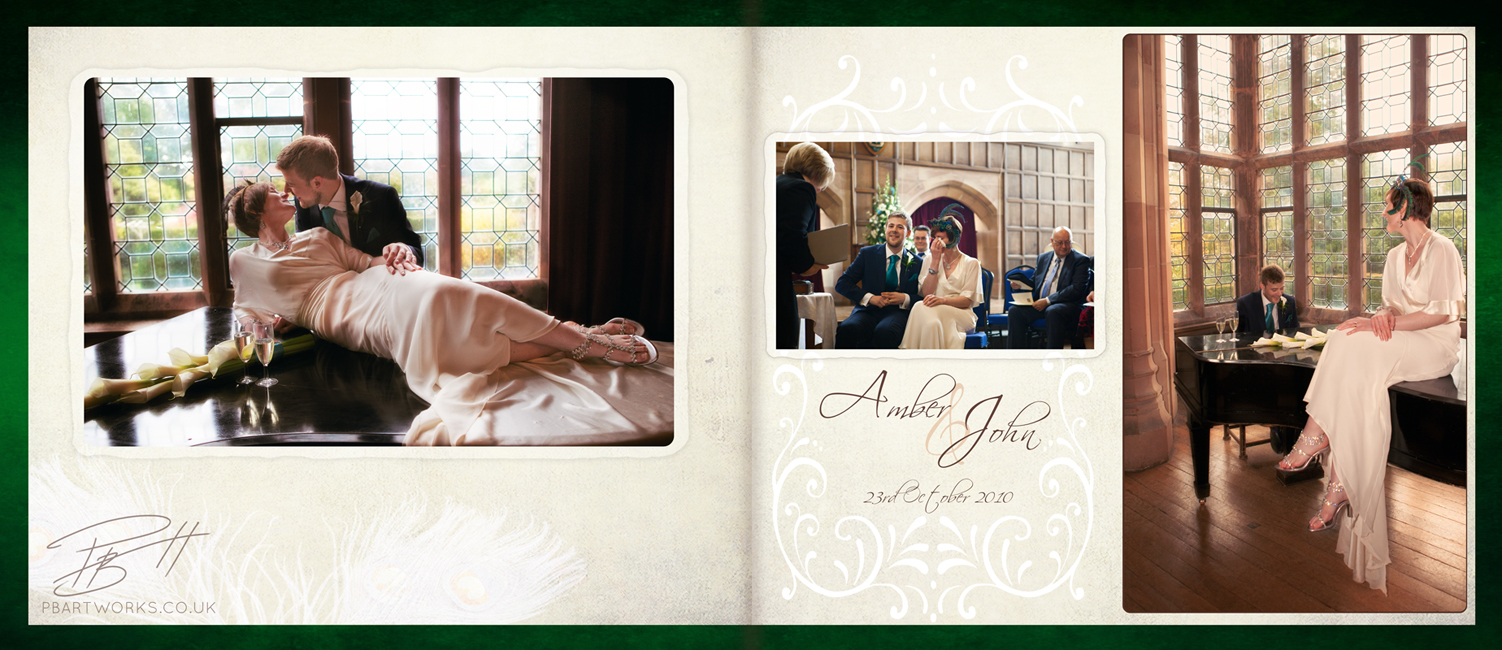 amber john a creative s diary on wedding album layout ideas